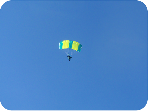 skydiver 2