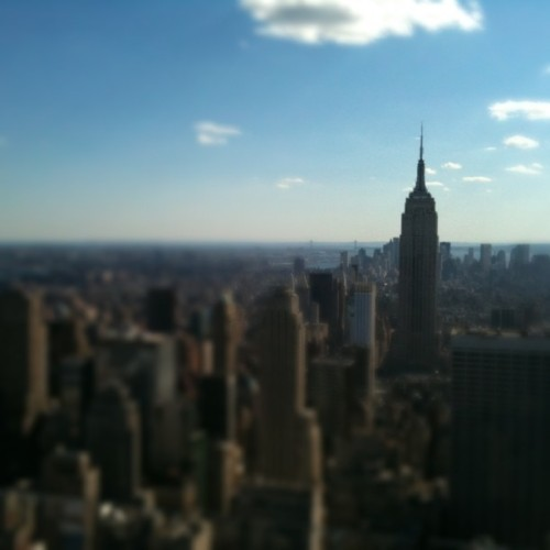 empire tilt-shift