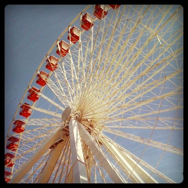 ferris wheel hefe