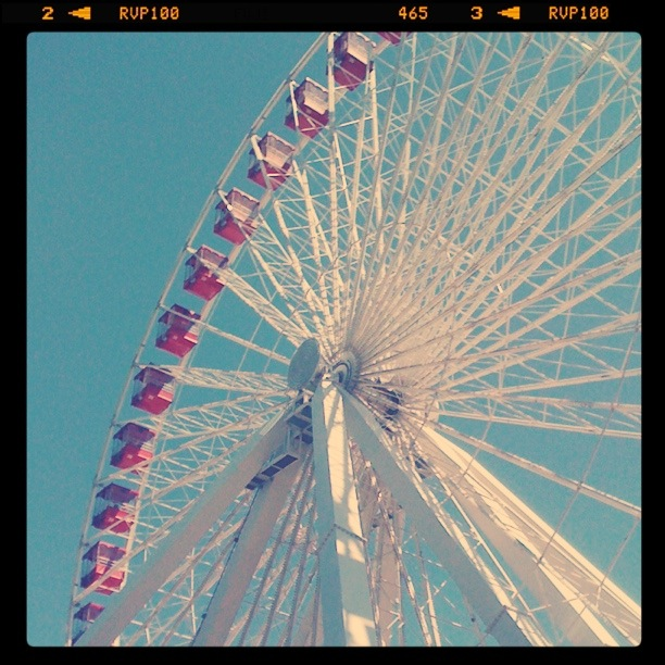 ferrish wheel nashville