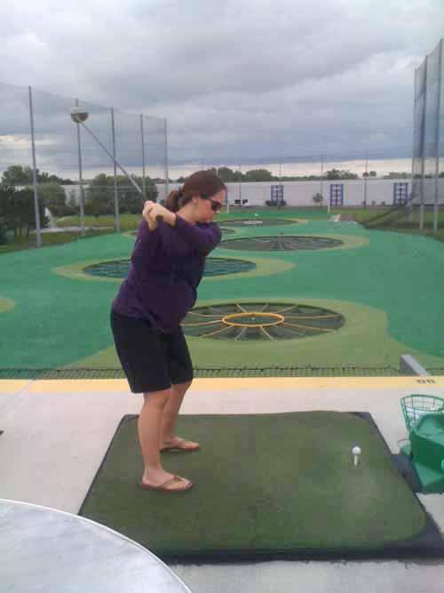 brooke golf