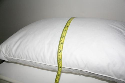 measure width