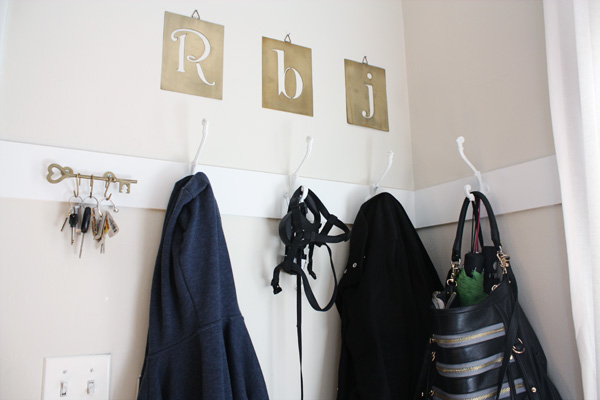 Image Result For Entryway Coat Rack