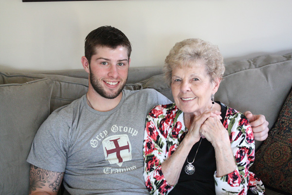 zach and gma
