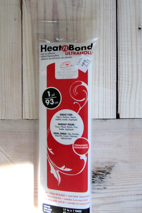 heat n bond