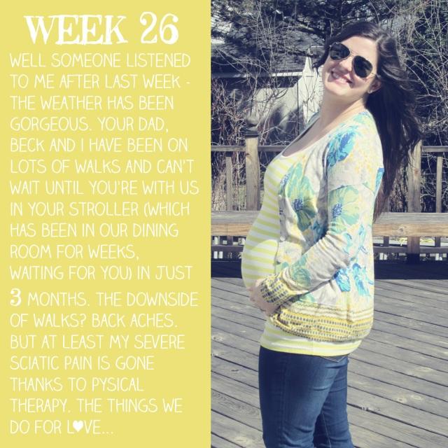 week 26
