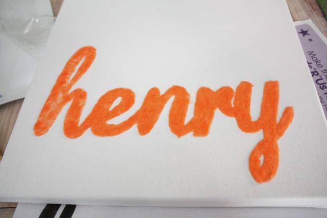 henry art