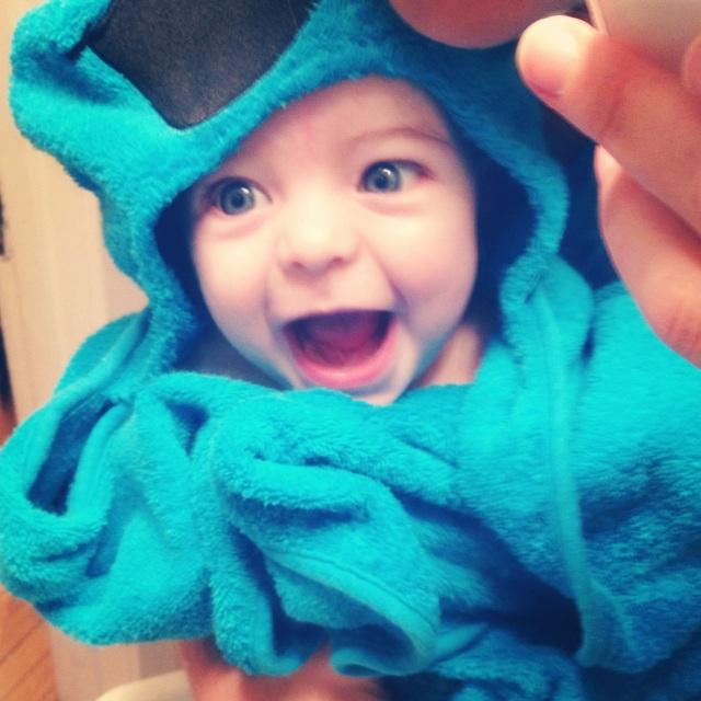 bath smiles
