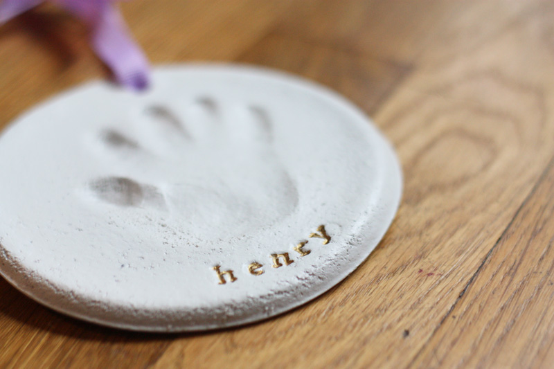 Handprint ornament diy youre so martha diy salt dough handprint ornament solutioingenieria Choice Image