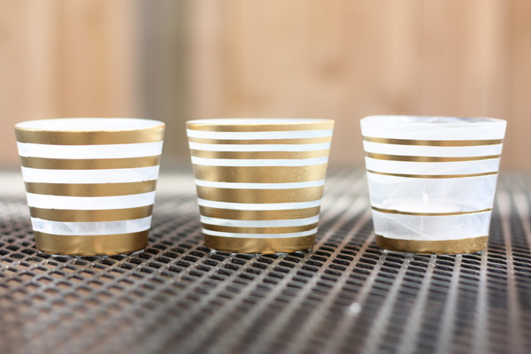 gold striped votives 013
