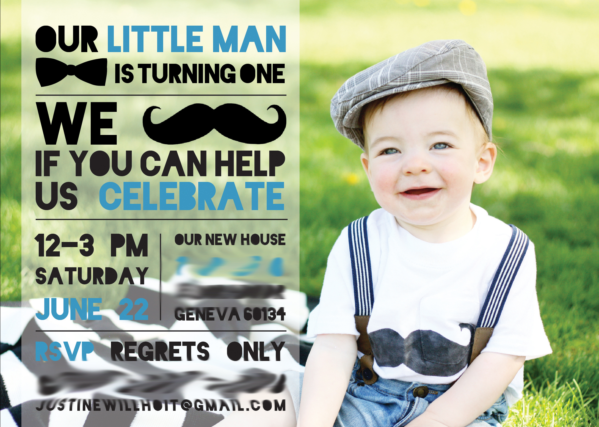 Henrys little man first birthday party youre so martha henrys little man first birthday party filmwisefo