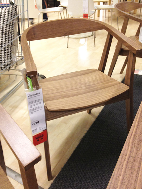 Delicieux Dining Chair