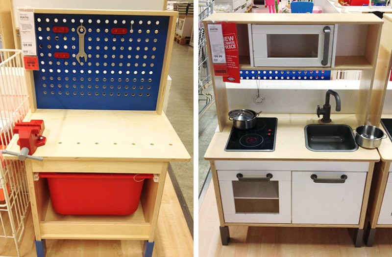 kids workbench plans free