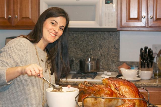 j and turkey