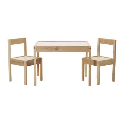 IKEA LATT table