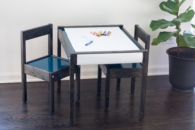 IKEA LATT Art Table
