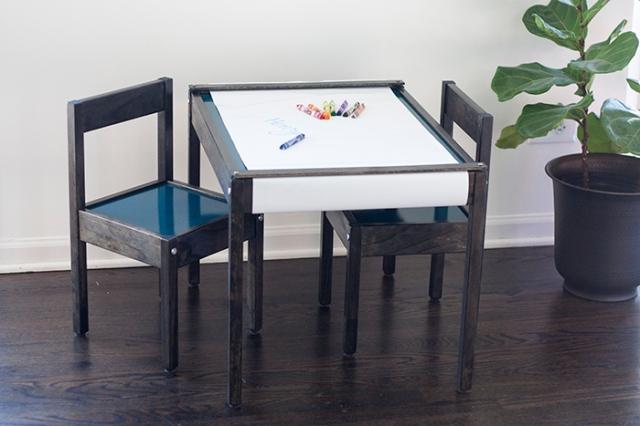 IKEA LATT Art Table