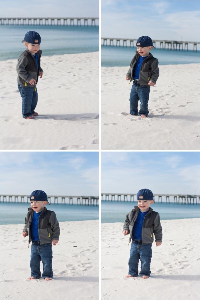 Beach modeling 2