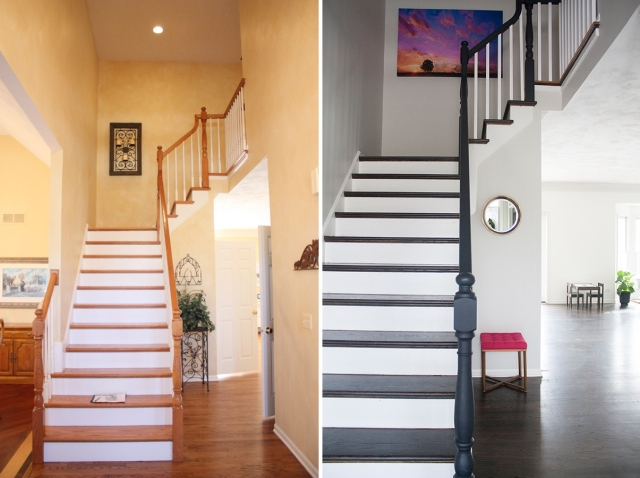 Home youre so martha foyer afterstairs greentooth Choice Image